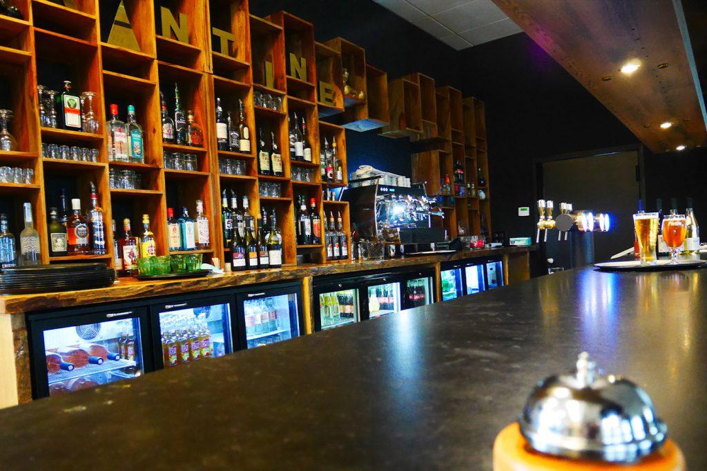 bar restaurant Kantine Mâcon