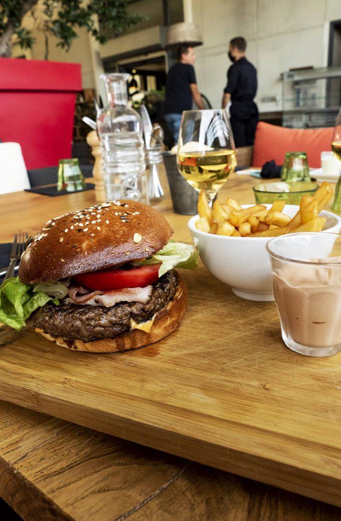 burger Kantine